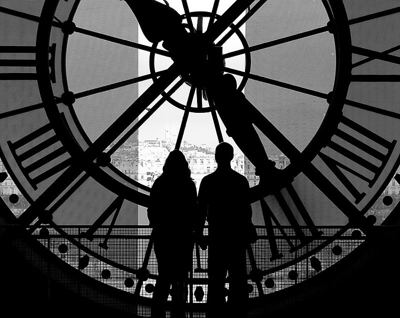 Time by yves lorson on permanent vacation on flickrdotcom
