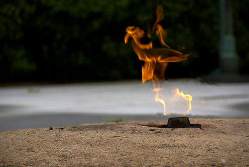 Eternal flame by riacale on flickrdotcom httpwww.flickr.comphotosriacale1469959809sizesl